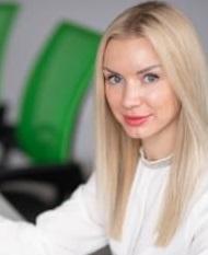 Ткаченко Анастасия