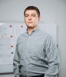 Глебов Антон