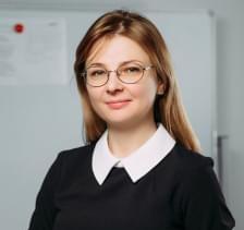Кондратченко Марина